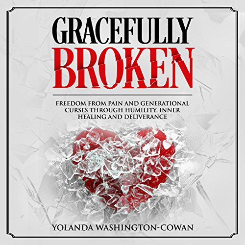 Gracefully Broken  By  cover art