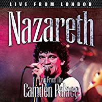 Live From London by Nazareth