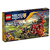 LEGO Nexo Knights Jestro's Evil Mobile Kit (658 Piece)