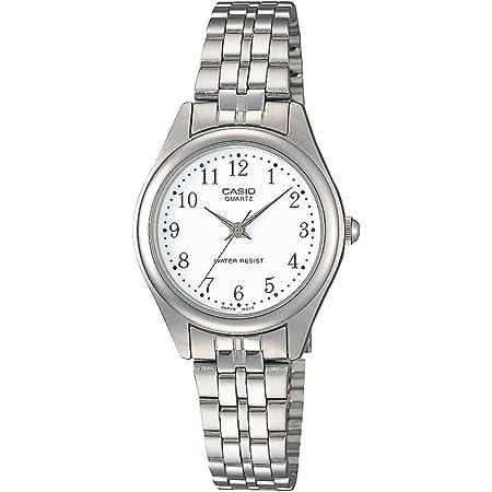 [カシオ] 腕時計 スタンダード LTP-1129AA-7BJF シルバー