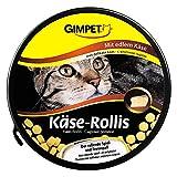 Gimpet - Bolas de queso para gatos, 50 g