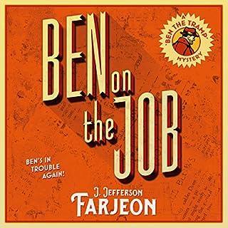 Ben on the Job audiobook cover art
