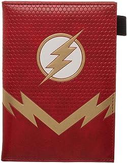 Flash Wallet Passport Wallet Flash Accessory - Flash Travel Wallet Flash Gift