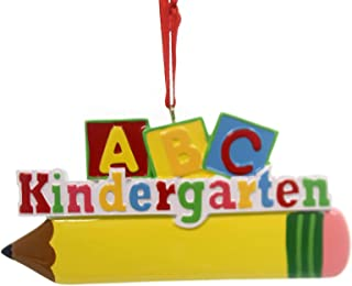 Best kindergarten christmas ornament Reviews