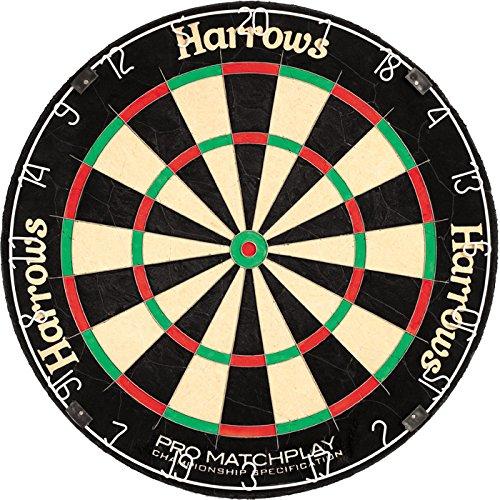 Harrows -   Mardle Matchplay