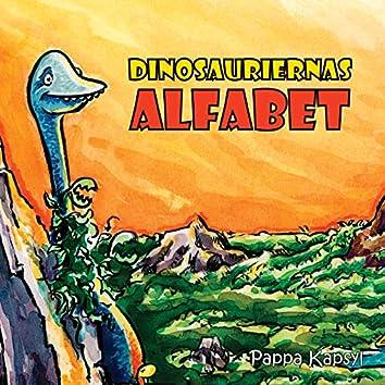 Dinosauriernas alfabet