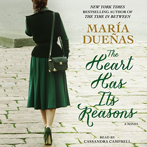 Couverture de The Heart Has Its Reasons
