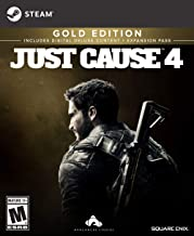 Just Cause 4 Gold Edition [Online Game Code]