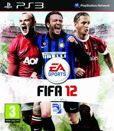 FIFA 12 - PlayStation 3, Videogioco, SportPlayStation 3, Videogioco, Sport - Electronic Arts
