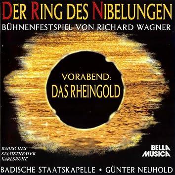 Wagner: Der Ring des Nibelungen, Vorabend - Das Rheingold
