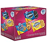 Product of Nabisco Cookie Variety Pack (60 pk.) - [Bulk Savings]