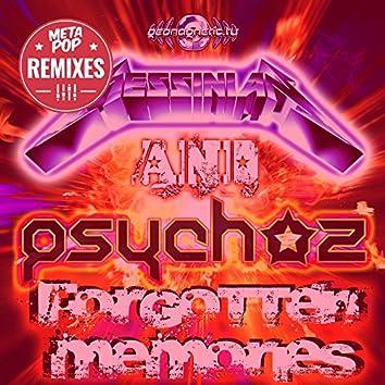 Forgotten Memories: MetaPop Remixes