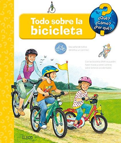 Todo sobre la bicicleta (¿Qué? ¿Cómo? ...)