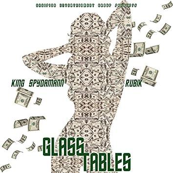 Glass Tables (feat. Rubik)