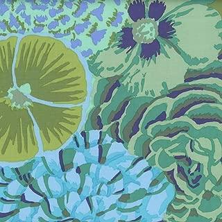 Free Spirit Fabrics Kaffe Fassett Collective Bekah Green