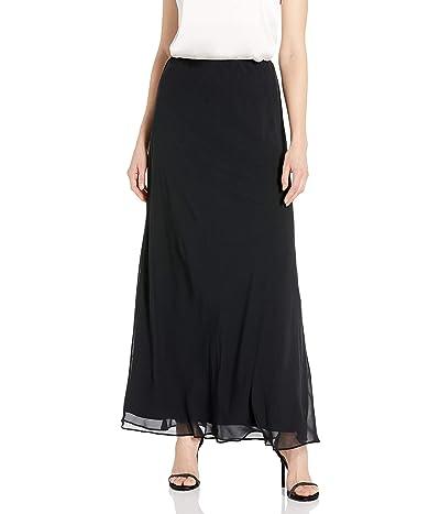 Alex Evenings A-line Dress Skirt (Petite Regular Plus Sizes)