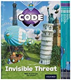 Project X Code: Wonders of the World & Pyramid Peril Pack of 8