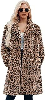 Best faux fur long coat womens Reviews