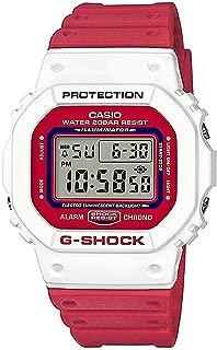 G-Shock: DW-5600TB Watch (Red/White)