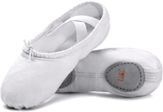 Best childrens white ballerina shoes Reviews