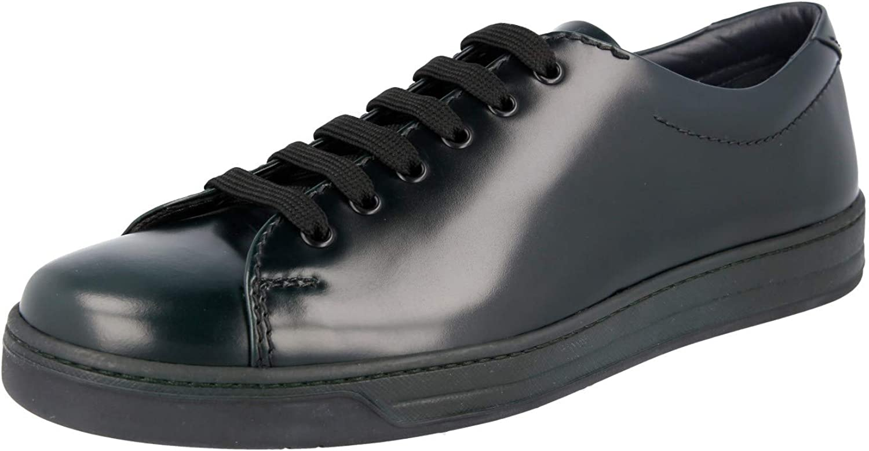 Prada 4E3116, Herren B07KX8DWQV   Abrechnungspreis Sneaker