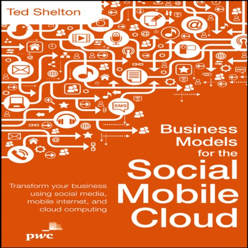 Business Models for the Social Mobile Cloud audiobook cover art