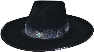 bullhide hats size chart