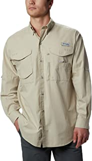 Columbia Men's Bonehead Long Sleeve Shirt