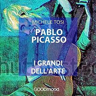 Pablo Picasso copertina