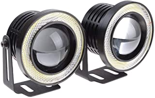 """Goodway (sets of 2 3.5"""" 10W) High Efficiency Led Projector Fog Light for Toyota Innova 2.5 VX 8-Seater Diesel"""