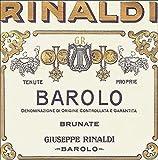 Barolo Brunate Giuseppe Rinaldi 2012