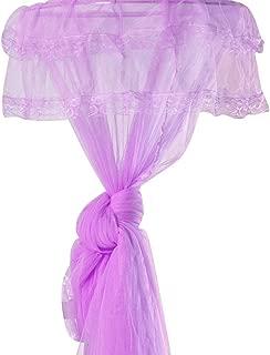 Best purple canopy netting Reviews