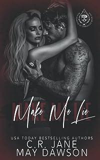 Make Me Lie: A Dark Enemies to Lovers College Romance (Rich Demons of Darkwood)