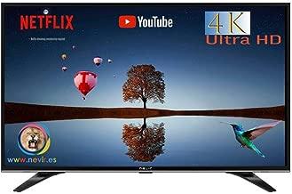 """Televisor Nevir NVR-9000-434K2S-SM 43"""" LED UltraHD 4K"""