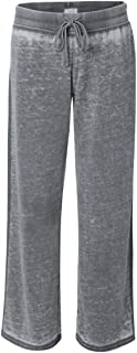J. America Women's ZEN Fleece Sweatpants