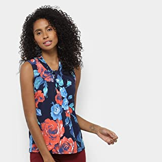 5ac5adc878 Moda - Azul - Camisetas e Blusas   Roupas na Amazon.com.br