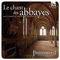 Le chant des abbayes: Plain-Chant Et Polyphonie Medievale (2CD)