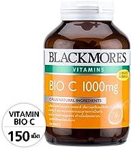 Blackmores Vitamins Bio C 1000mg 150tab.(Honest Succeed)