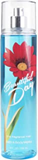 Bath and Body Works Fine Fragrance Beautiful Day, 8.0 Fl Oz