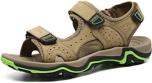 Tanxianlu Sommer Herren Sandalen Herren Schuhe Hausschuhe Strandschuhe