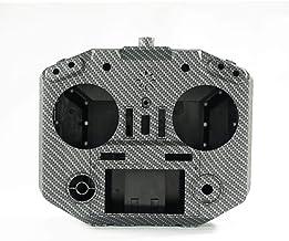 FrSky Taranis Q X7S Transmitter Replacement Shell(Carbon Fiber)