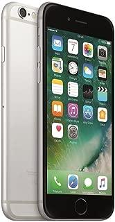 """iPhone 6 Apple Cinza Espacial com Tela 4,7"""", 4G, 32GB e Câmera de 8 MP"""