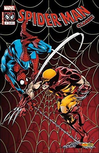 Spider-Man, Tome 4 :