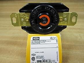 Best hubbell twist lock receptacle Reviews