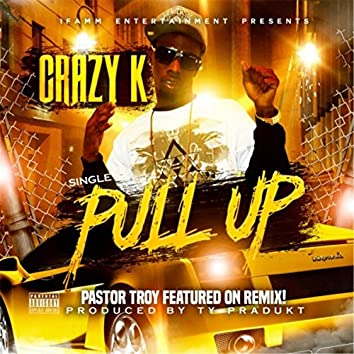 Pull Up (Remix) [feat. Pastor Troy]
