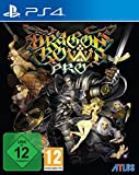 Dragon's Crown Pro - Battle Hardened Edition - PlayStation 4 [Edizione: Germania]