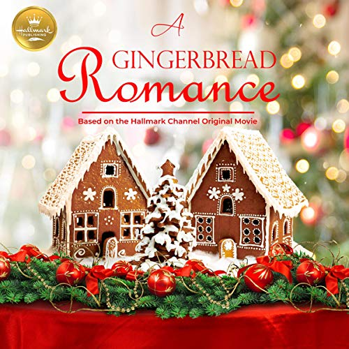 A Gingerbread Romance cover art