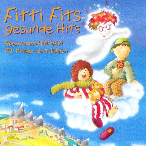 Roter Luftballon (Lied plus Hörspiel)