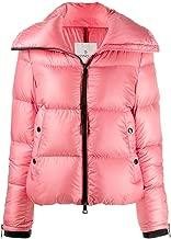 Moncler Luxury Fashion Womens 4634549C0070417 Pink Down Jacket | Fall Winter 19