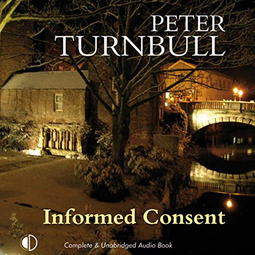 Informed Consent audiobook cover art